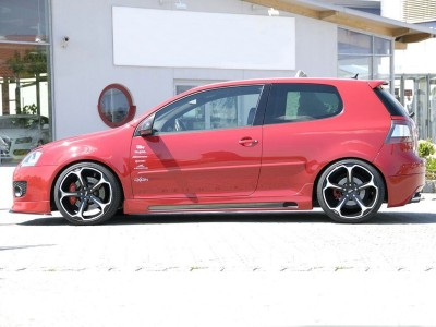 VW Golf 5 GTI Praguri Vortex