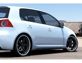 VW Golf 5 GTI-R-Look Side Skirts