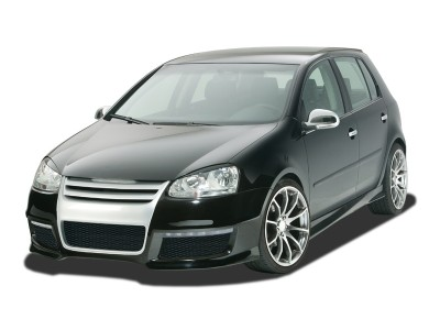 VW Golf 5 GTI-Style Body Kit