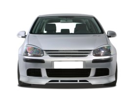 VW Golf 5 GTI-Style Front Bumper Extension