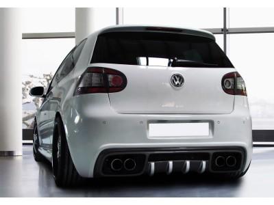 VW Golf 5 GTS Heckstossstange
