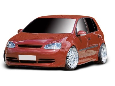 VW Golf 5 GTX Body Kit