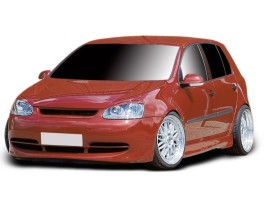 VW Golf 5 GTX Front Bumper