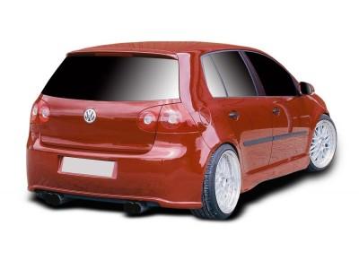 VW Golf 5 GTX Seitenschwellern