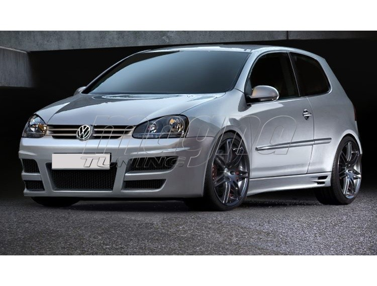 vw golf 5 h design body kit. Black Bedroom Furniture Sets. Home Design Ideas