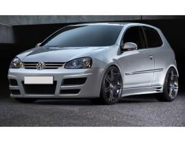 VW Golf 5 H-Design Front Bumper