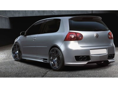 VW Golf 5 H-Design Rear Bumper
