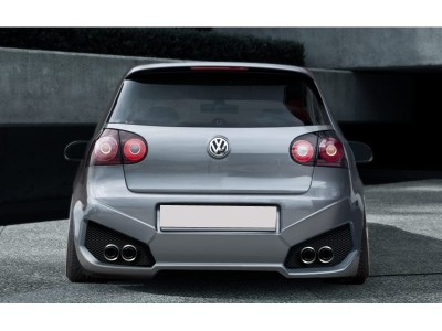VW Golf 5 Imperator Rear Bumper