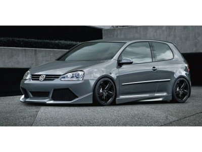 VW Golf 5 Imperator Side Skirts