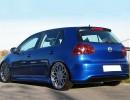 VW Golf 5 Intenso Rear Bumper Extension