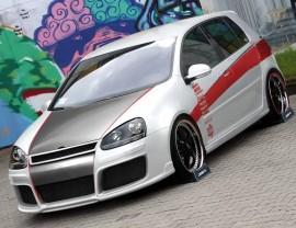 VW Golf 5 M-Style Front Bumper