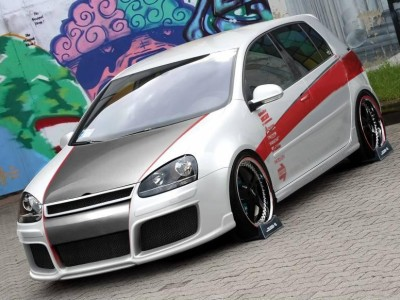 VW Golf 5 M-Style Side Skirts