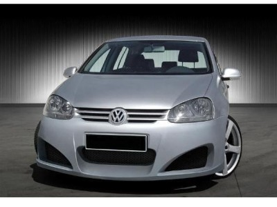 VW Golf 5 Master Body Kit