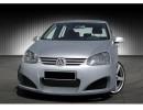 VW Golf 5 Master Front Bumper