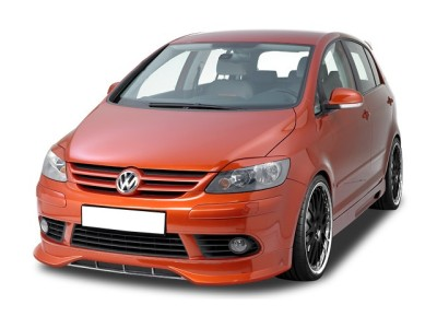 VW Golf 5 Plus Crono Front Bumper Extension