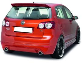 VW Golf 5 Plus Crono Rear Wing