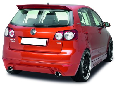 VW Golf 5 Plus Crono Rear Wing