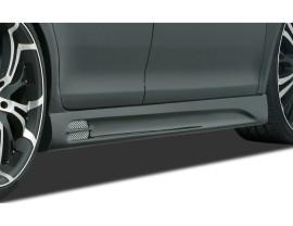 VW Golf 5 Plus GTX-Race Side Skirts