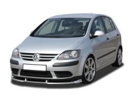 VW Golf 5 Plus Verus-X Front Bumper Extension