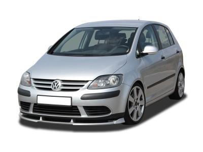 VW Golf 5 Plus Verus-X Frontansatz