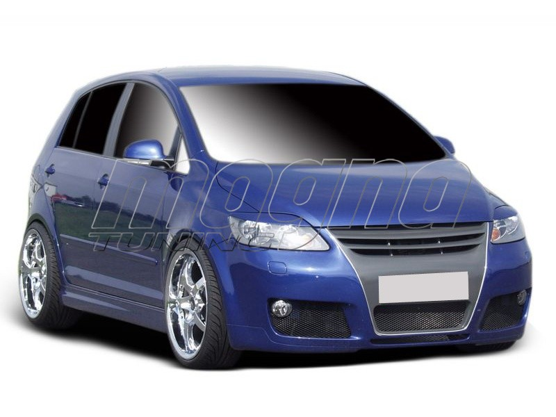 vw golf 5 plusthor body kit. Black Bedroom Furniture Sets. Home Design Ideas