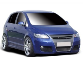 VW Golf 5 PlusThor Body Kit