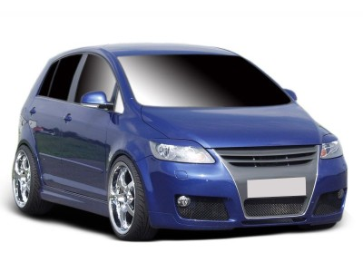 VW Golf 5 PlusThor Body Kit