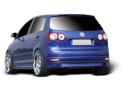 VW Golf 5 PlusThor Rear Bumper Extension