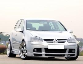 VW Golf 5 R2 Front Bumper Extension