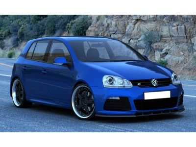VW Golf 5 R20-Look Front Bumper