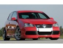 VW Golf 5 R32 Extensie Bara Fata Vector