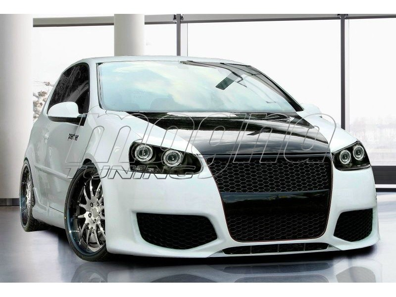 vw golf 5 rs line body kit. Black Bedroom Furniture Sets. Home Design Ideas
