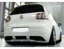 VW Golf 5 RS-Line Rear Bumper