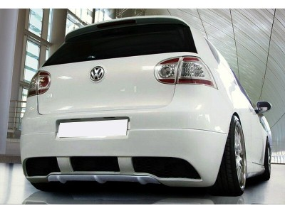 VW Golf 5 RS-Line Rear Bumper