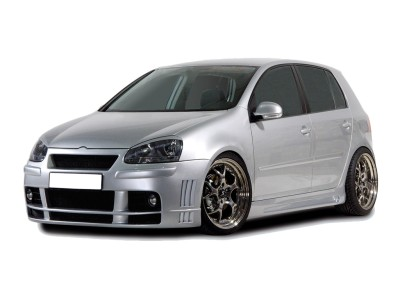 VW Golf 5 Recto Front Bumper