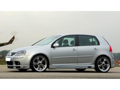 VW Golf 5 Recto Seitenschwellern