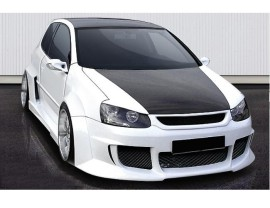 VW Golf 5 SF2 Wide Body Kit