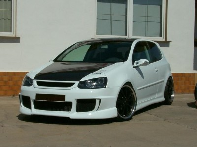 VW Golf 5 SX2 Body Kit