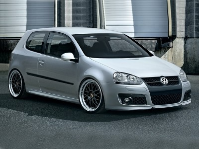 VW Golf 5 Sonic Front Bumper