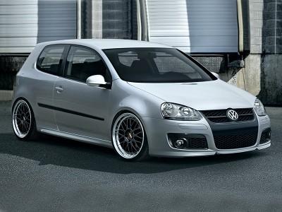 VW Golf 5 Sonic Front Bumper