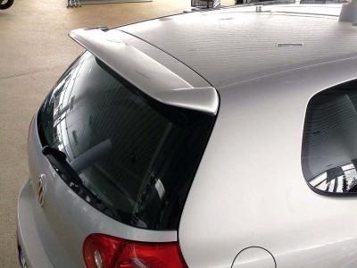VW Golf 5 SportLine Heckflugel