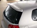 VW Golf 5 SportLine Rear Wing