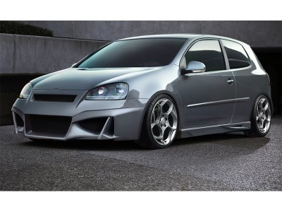 VW Golf 5 VX Front Bumper