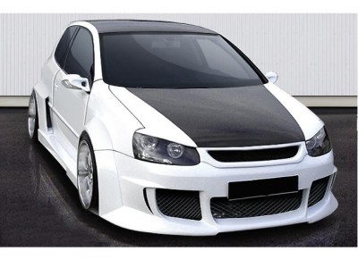 VW Golf 5 Wide Body Kit SF2