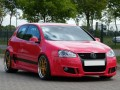 VW Golf 5 XTreme Wide Body Kit
