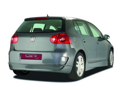 VW Golf 5 XXL-Line Heckstossstange