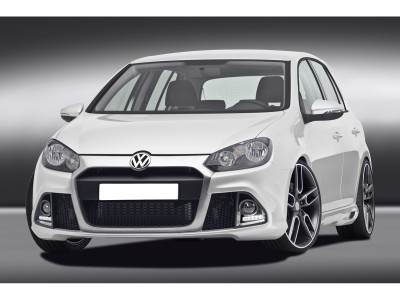 VW Golf 6 Body Kit C2
