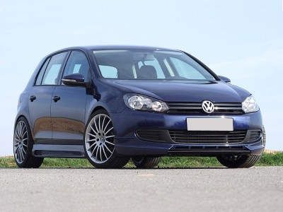 VW Golf 6 Body Kit E-Style