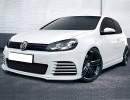 VW Golf 6 Body Kit Sonic