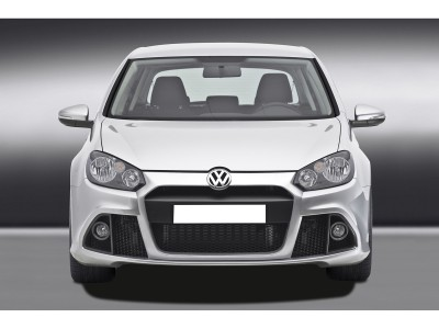 VW Golf 6 C2 Front Bumper